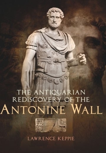 Antonine Wall Cover