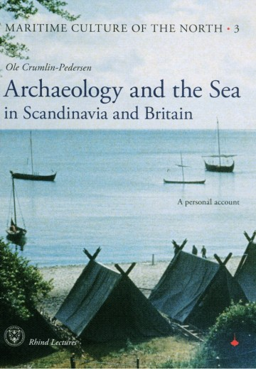 Archaeology & the Sea_9788785180056