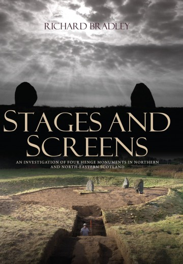 BRADLEY Stages & Screens Front Cover