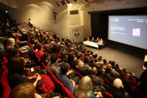 A Society Lecture at the National Museum of Scotland