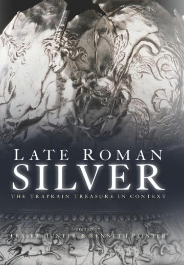 Late Roman Silver cover