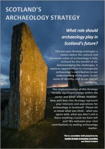 Scotland's Archaeology Strategy