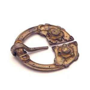 Breadalbane brooch