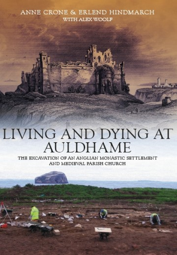Auldhame front cover