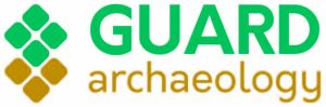 GUARD Archaeology logo