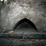 16th century bread oven