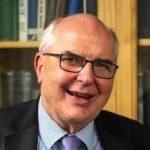 Photo of Professor Ian Ralston