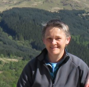 Dr Heather James, Northlight Archaeology
