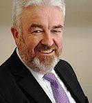 Prof Hector MacQueen photograph