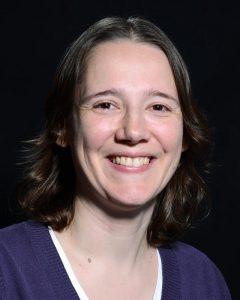 Photograph of Dr Edda Frankot