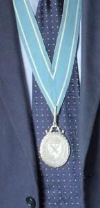 President's Medal
