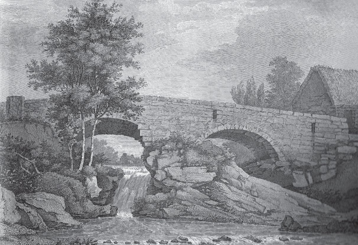 The Antiquarian Rediscovery Of The Antonine Wall Society