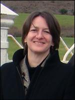 Professor Audrey Horning