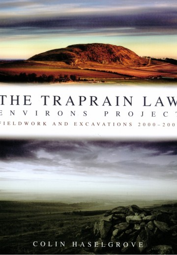 Traprain Law_9780903903486