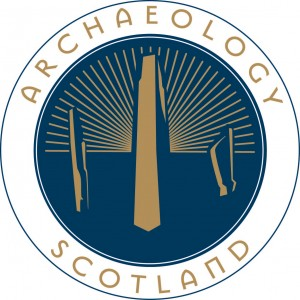 Archaeology Scotland logo
