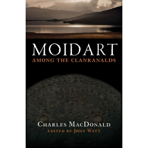 Moidart: Among the Clanranalds