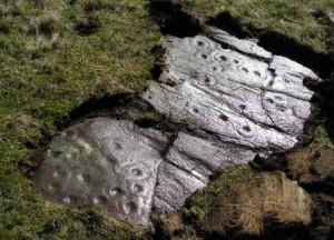Urlar 3 rock art