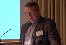 Professor Ian Baxter