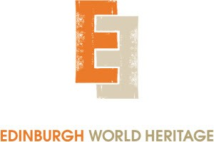 Edinburgh World Heritage logo