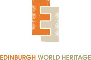 Edinburgh World Heritage logo
