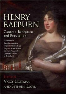Henry Raeburn: Context, Reception and Reputation book cover