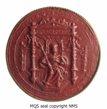 MQS Seal NMS1