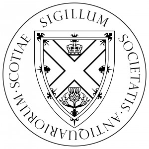 Society of Antiquaries of Scotland seal