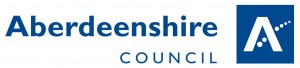 Aberdeenshire Local Authority Logo