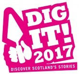 Dig It! 2017 Logo