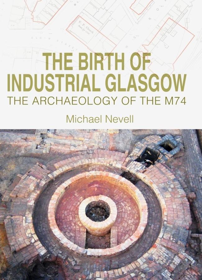 Industrial Glasgow M74