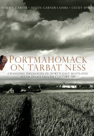 Portmahomack 9781908332097