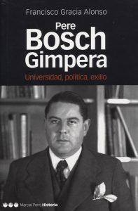 Bosch Gimpera biography