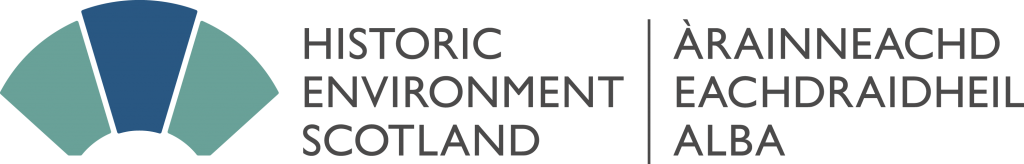 Historic Environment Scotland logo