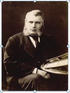 James ('Croesus') Stevenson (1822-1903)