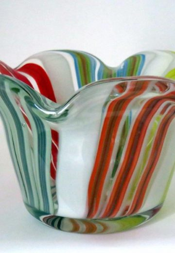 Scottish Glass illustration