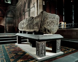 The Govan Sarcophagus