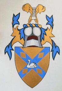 Dalrymple-Donaldson crest