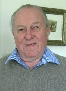 Roger Mercer