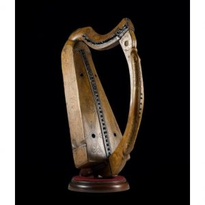 The Queen Mary Harp