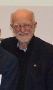 Photo of Ian Scott