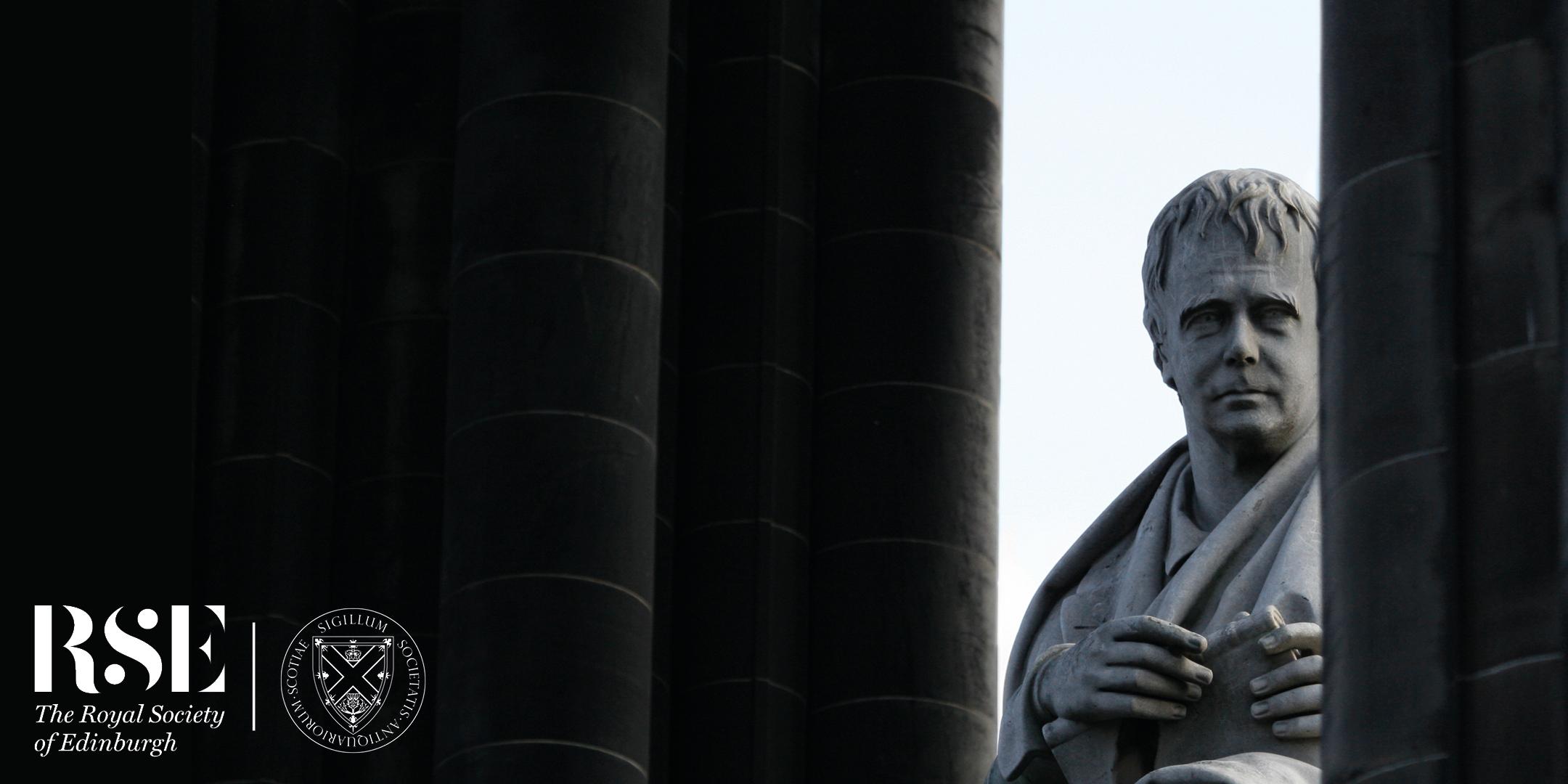 The Scott Monument, Princes Street Gardens, Edinburgh